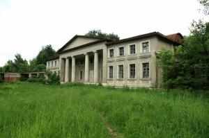 Усадебный дом. Современное состояние